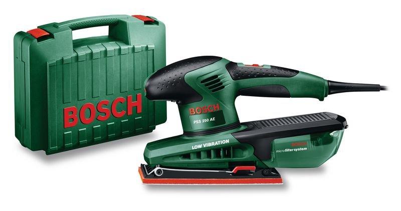 Bosch Schwingschleifer