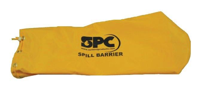 BRADY SPC Absperrbarrieren für Flüssigkeiten - Bindemittel und Sorbents