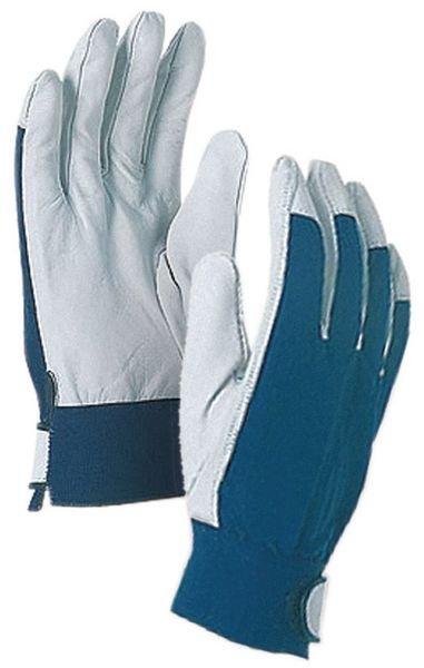 Trikot-Schutzhandschuhe, komfort
