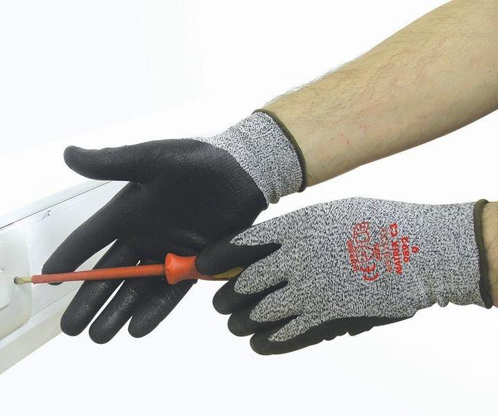 Polyco® Schnittschutzhandschuhe, sensitiv