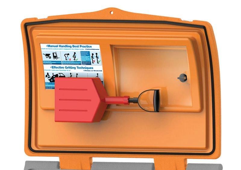 Streugutbehälter-Set