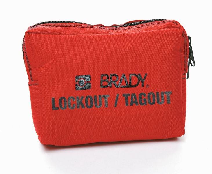 BRADY Lockout-Gürteltaschen