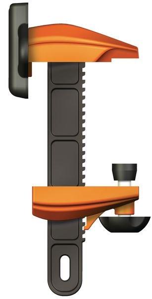 Skipper™ Klemmhalterung für Absperrsysteme