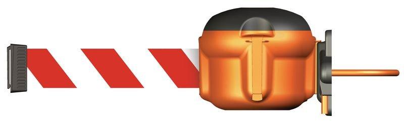 Skipper™ Cliphalterung, Magnet/ Kordel - Absperr- und Leitsysteme