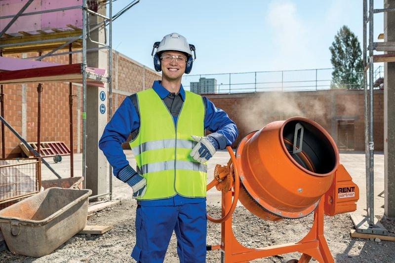 uvex Bauarbeiter-Stiefel, S3 - Sicherheitsschuhe und Zubehör
