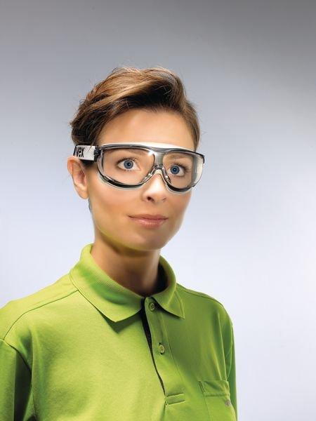 uvex Vollsichtbrillen, dichtschließend - Persönliche Schutzausrüstung