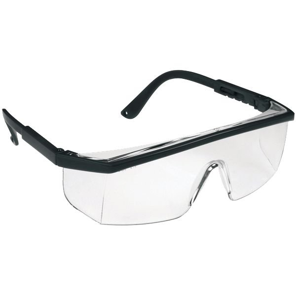 Schutzbrillen Standard, Klasse F