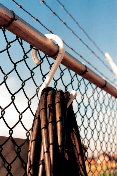 S Haken Als Aufhängung Für Kabel Leitungen Und Arbeitsgeräte Seton