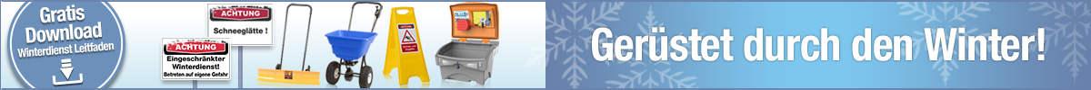 Winterdienst-Shop - Alles für den Winterdienst bei SETON