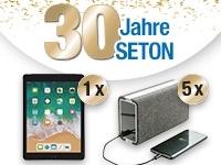30 Jahre SETON - Gewinnspiel