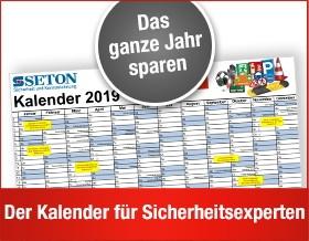 SETON Kalender 2019 gratis herunterladen