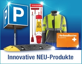 Innovative NEU-Produkte entdecken!