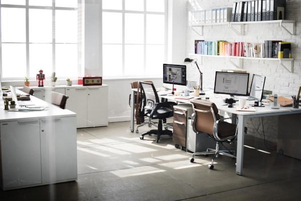 Einsatzbereich 1 – Büro