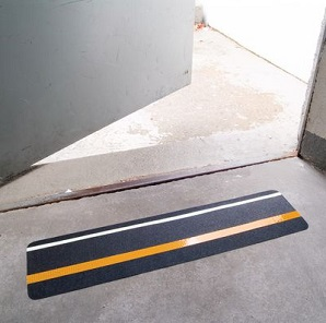 Multifunktions-Treppenstufenbelag