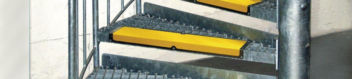 SETON Treppenprofile und Treppenkantenschutz