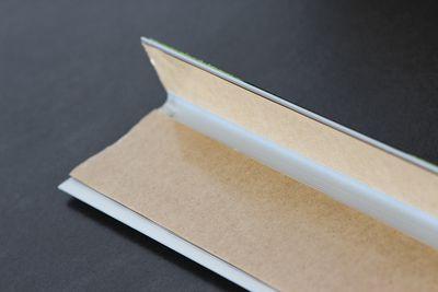 Treppenkantenschutz selbstklebend