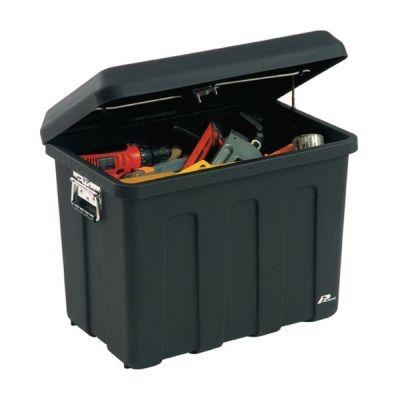 Werkzeugbox aus Kunststoff