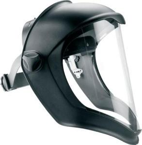 Strahlenrisiko - Brille - Gesichtschutzschild
