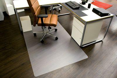 Bodenschutz für Büros