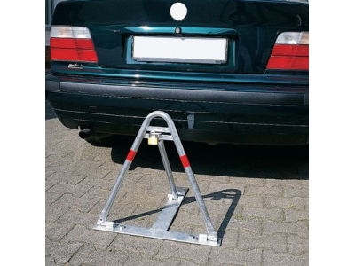 Dreieck-Parkbügel