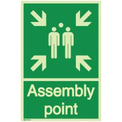 Vorlage: Assembly point