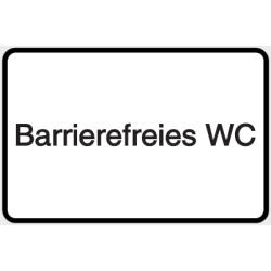 Vorlage: Barrierefreies WC