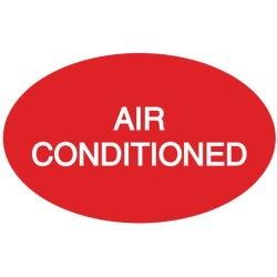 Vorlage: Air conditioned