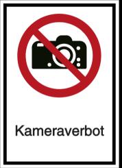 Vorlage: Kameraverbot