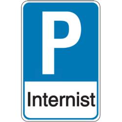 Vorlage: Parkplatz - Internist