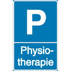 Vorlage: Parkplatz - Physiotherapie