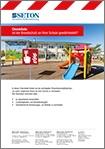 Schulen: Checklisten Brandschutz & Evakuierung kostenlos herunterladen
