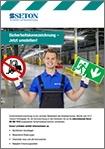 SETON Leitfaden Sicherheitskennzeichnung kostenlos herunterladen