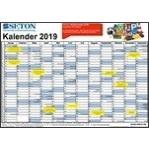 SETON Jahreskalender 2019 kostenlos herunterladen
