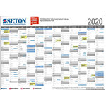 SETON Jahreskalender 2020kostenlos herunterladen