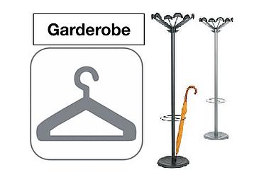 Schilder Garderobe