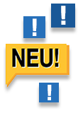 Innovative NEU-Produkte