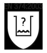 EN 374-1:2003