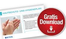 Hautschutz- und Hygieneplan