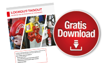 Leitfaden Lockout-Tagout Download