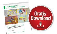 Leitfaden & Checkliste Bodenmarkierung