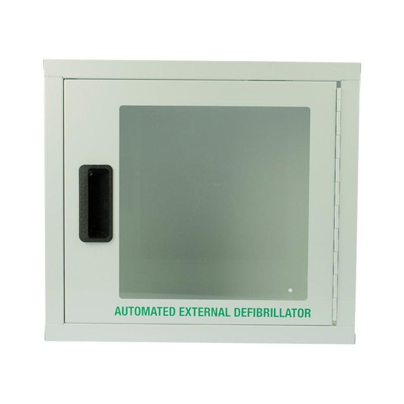 Defibrillator Cabinets - Alarmed or Non-Alarmed