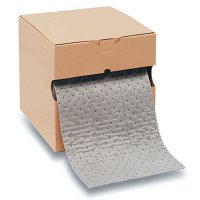 Brady Multi Purpose Absorbent Dispenser Roll Perforated 46m