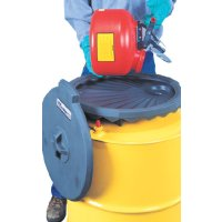 Spill Control Funnel Cover