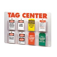 Wall Mounted Tag Centre