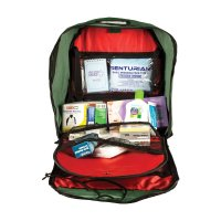 Trafalgar Grab & Go First Aid Back Pack