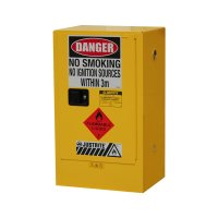 Flammable Liquid Chemical Storage Cabinets