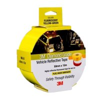 3M 983 Reflective Vehicle Marking Tapes - 50mm x 15m