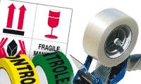 Emballage et matériel d'expédition de colis