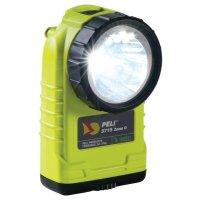 Lampe torche projecteur PELI™ à piles