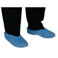 Sur-chaussures de protection pour visiteurs